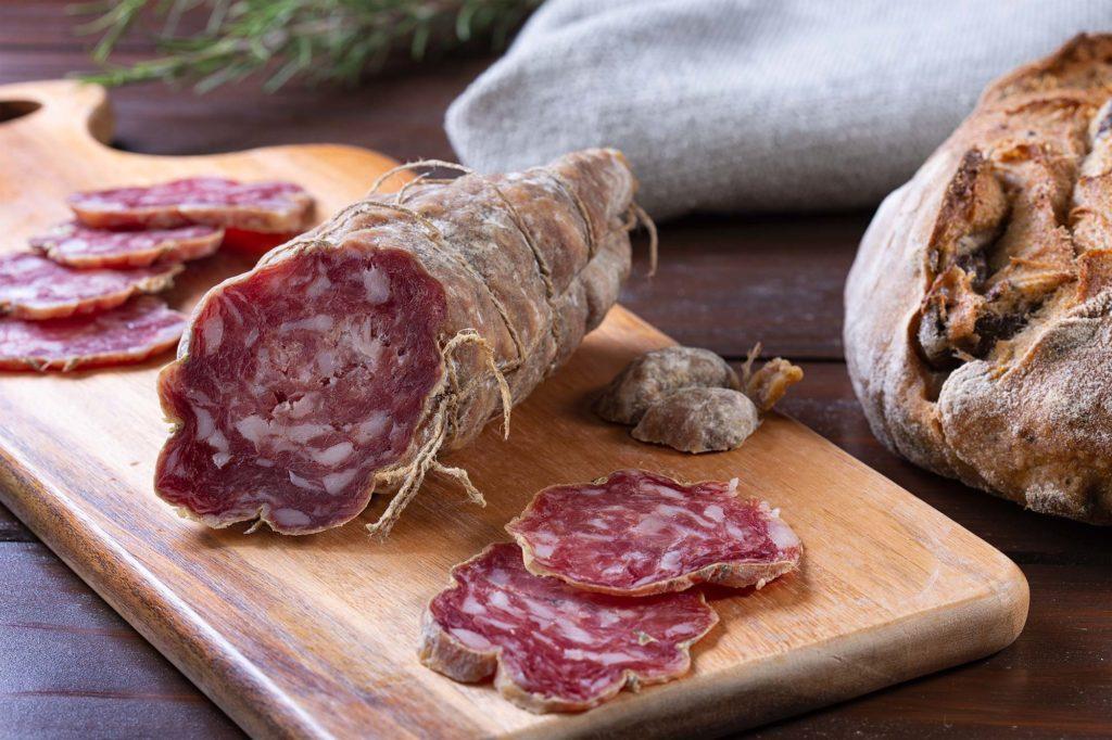 Salame Piemonte